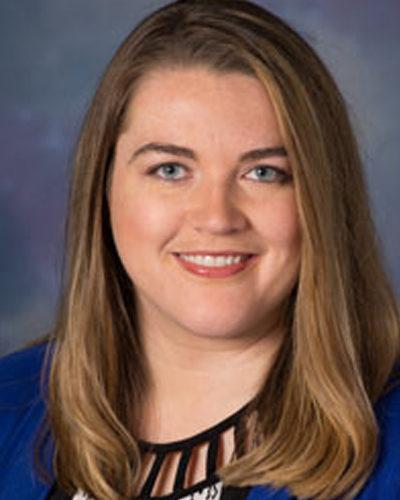 Justine Benfield